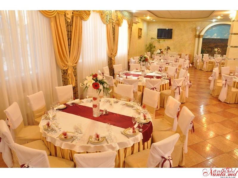 Casa Nunţii VICTORIA > Foto din galeria `Casa nuntii VICTORIA`