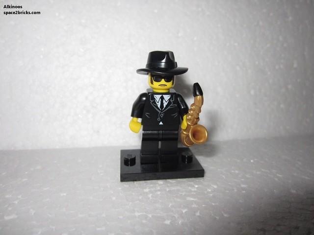 Minfig série 11 saxophoniste p1