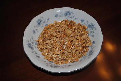 Crockpot Granola (1)