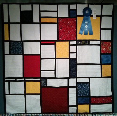 Mondrian Dream