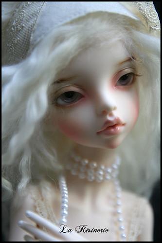 Fullset La Résinerie / Fairytales Treasures [LDOLL 2013]