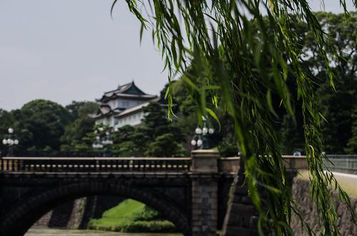 palacio real de Tokio
