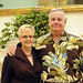 Me & Her on 50th Wedding Anniversary by Pat Durkin OC