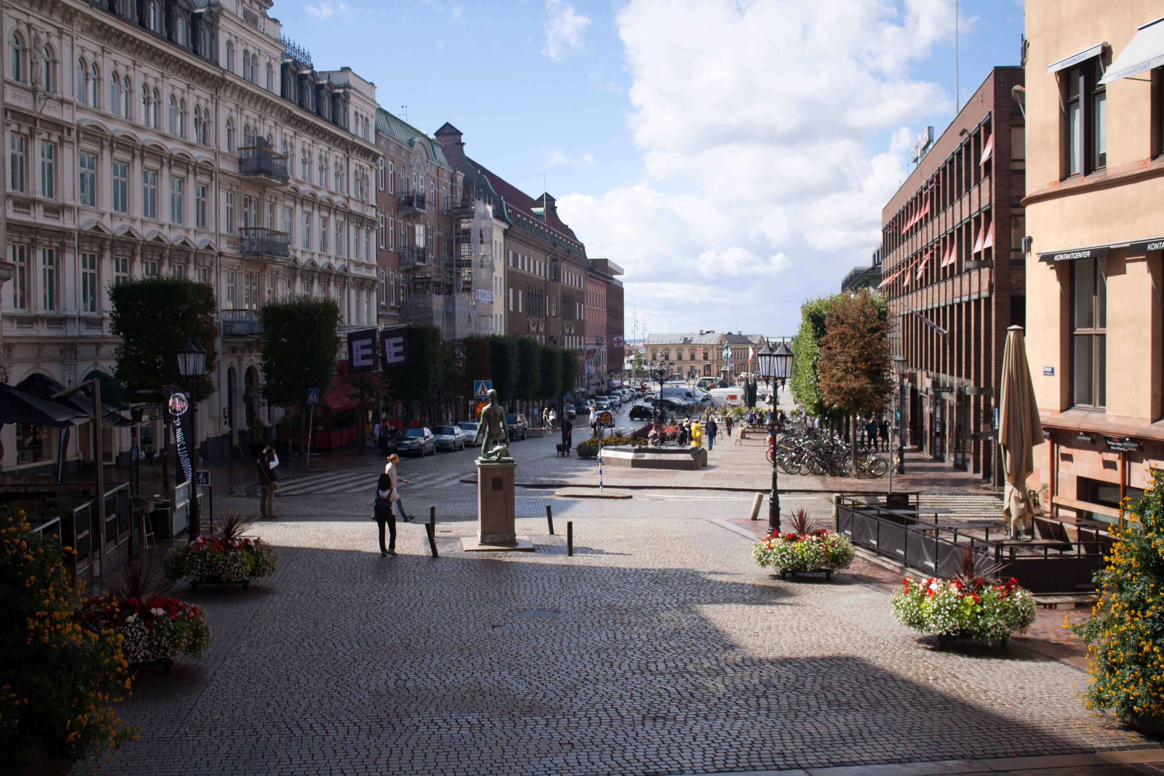 Tip til Helsingborg
