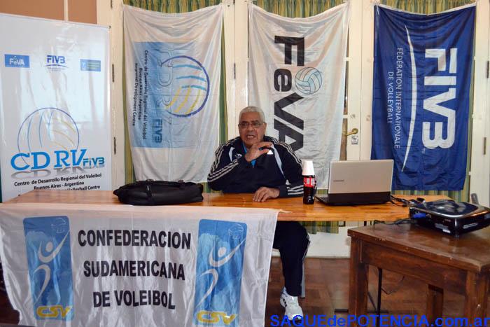 Lic. Argelio Hernández Rodríguez