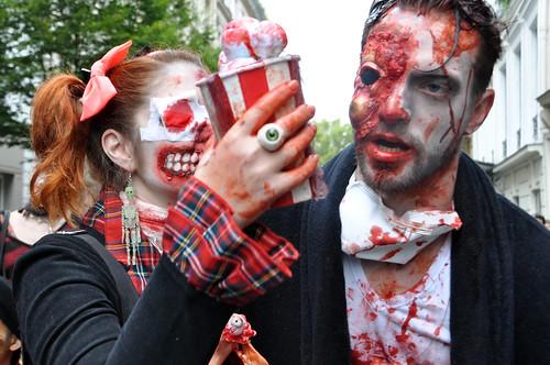 Zombie Walk #5