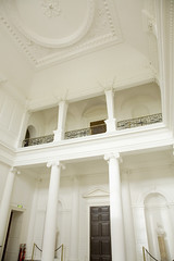 The Hall -Castletown House