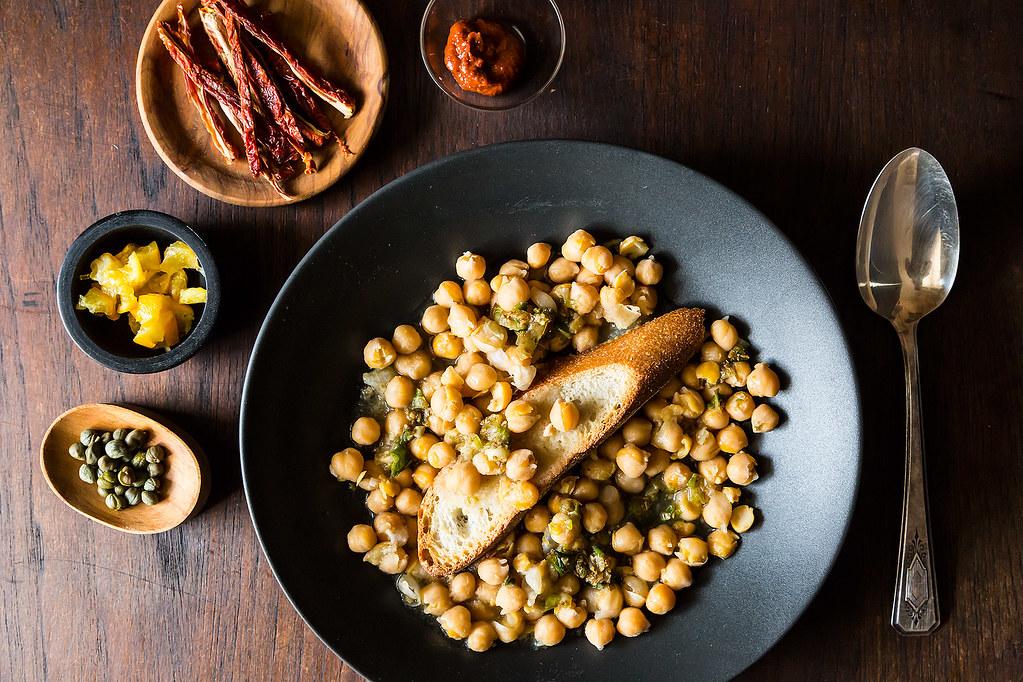 Lablabi on Food52