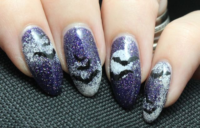 Halloween Nails4