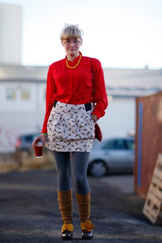 olof_airwaves13 iceland, Iceland Airwaves13, Quick Shots, Reykjavik, street fashion, street style, women