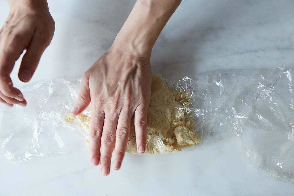 Cook's Illustrated Foolproof Pie Crust on Food52