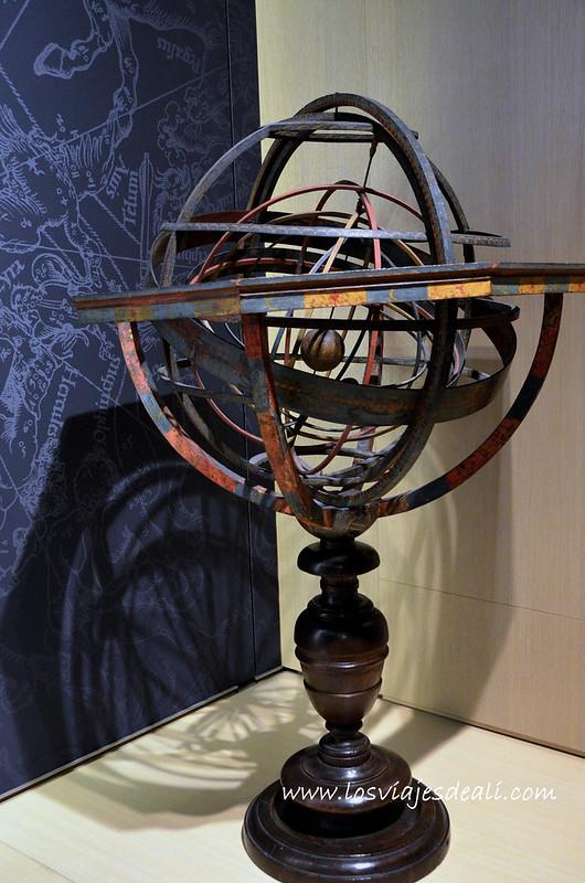 museo-de- Galileo