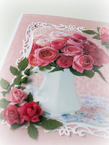 Roosa kaart