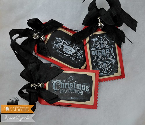 A Waltzingmouse Christmas