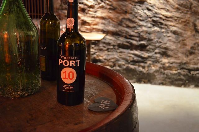 Trenz port wine