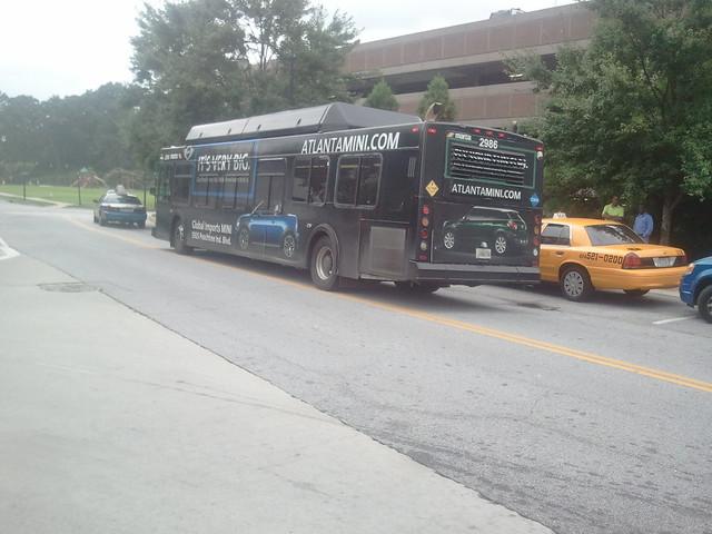 2001 nfi c40lf marta bus 2986 flickr photo sharing detroit diesel logo autocad detroit diesel logo vector
