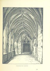 """British Library digitised image from page 261 of """"Les Fleuves de France. La Garonne ... Ouvrage orné de 153 dessins par A. Chapon"""""""
