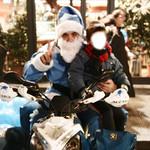 Babbo Natale con i Bambini #50
