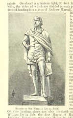 """British Library digitised image from page 98 of """"Browns' Illustrated guide to Hull, with a glance at its history"""""""
