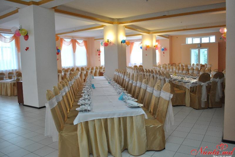 Sala de Banchete Gologan