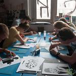 Alternative Berlin Street Art Workshop - Berlin
