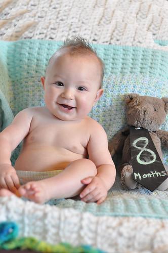 Bretton 8 months