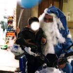 Babbo Natale con i Bambini #177