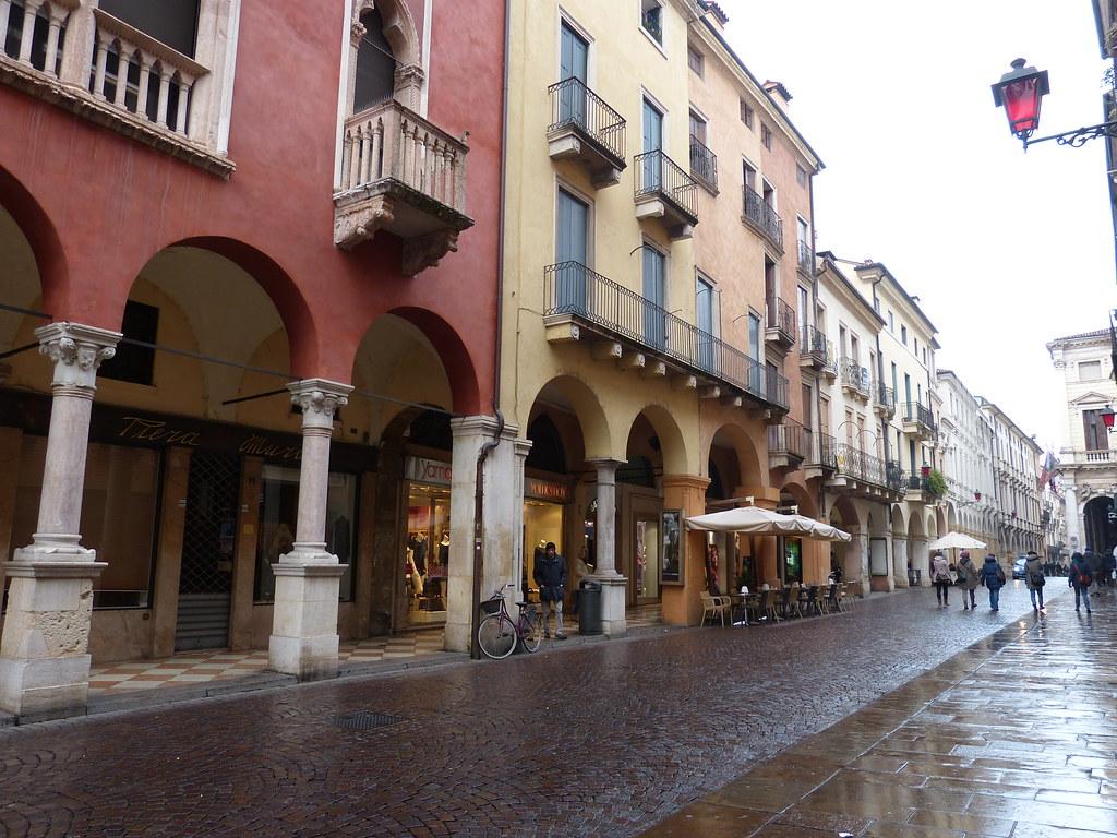Corso Palladio, Vicenza