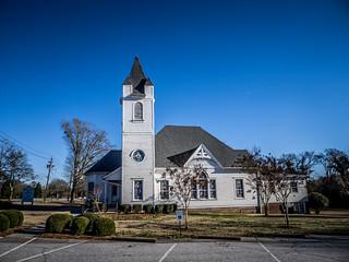 Hodges Presbyterian
