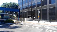Universal Studios - Lew Wasserman Building