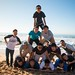 2013-01-17 SFSU Montara Beach Outing