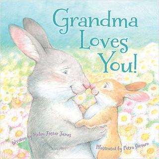 Grandma Loves You cover