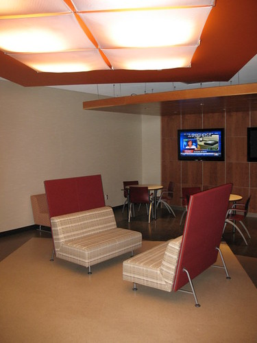 Rike Hall Lounge