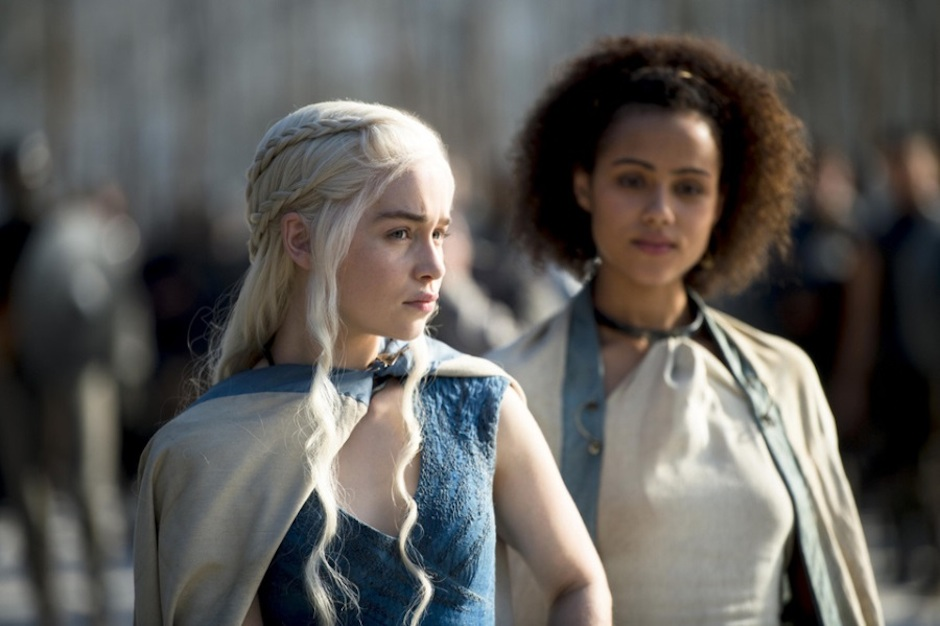 15 fotos da 4 temporada de Game of Thrones15