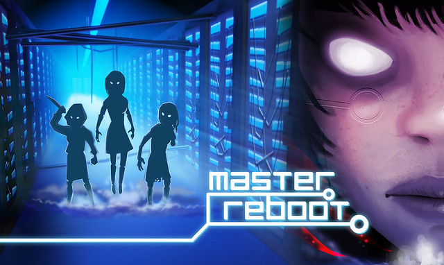 Master Reboot on PS3
