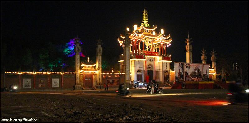 Cổng Chùa Linh Sơn