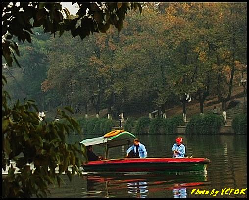 杭州 西湖 (其他景點) - 684 (北山路湖畔 孤山公園)