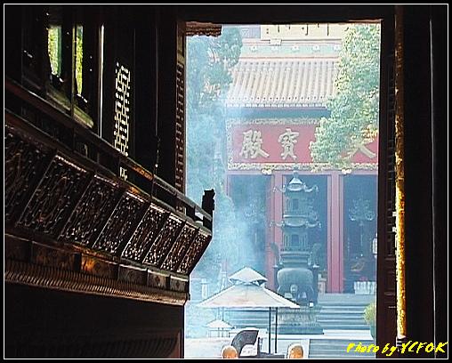 杭州 西湖 (西湖十景之一) 淨慈寺 - 036