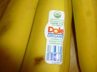 bananaOrganic