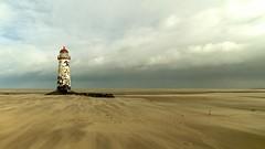 Talacre Light House
