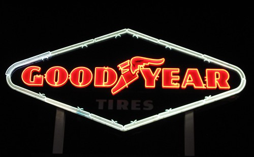 GOOD YEAR Tires San Jose