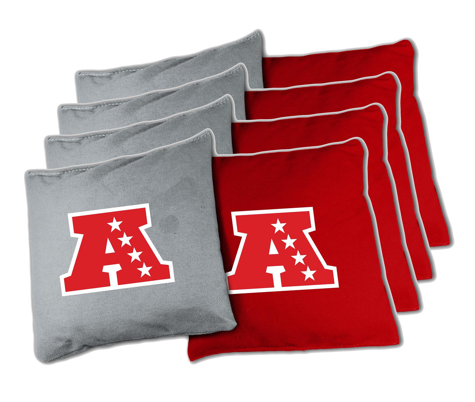 AFC Cornhole Bags