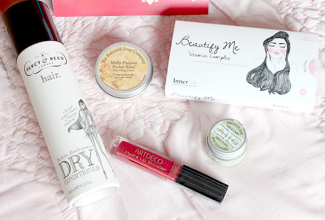 February Love Me Beauty Box 2