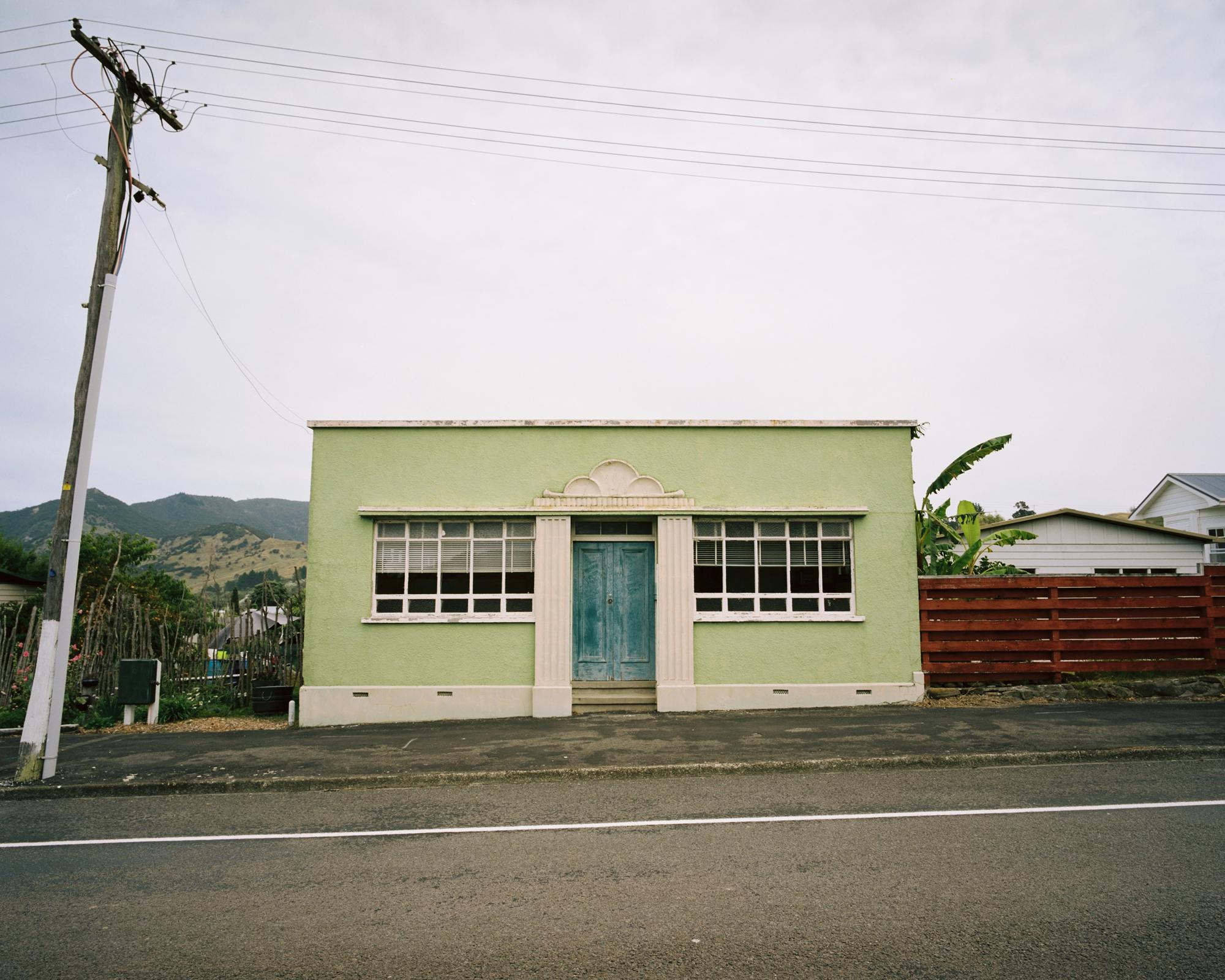 Tokomaru Bay i