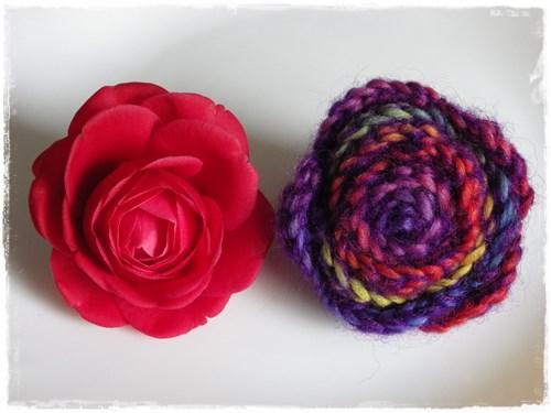 crochet flower 201403.2