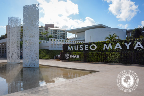 Finding Art and History in Cancun - The Mayan Museum