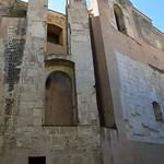 Castello - Church of S.Chiara bottom-up