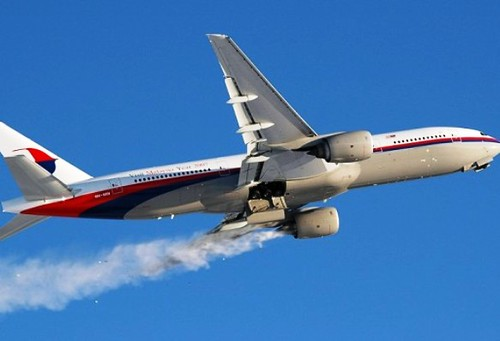 Malaysia Airlines Hilang