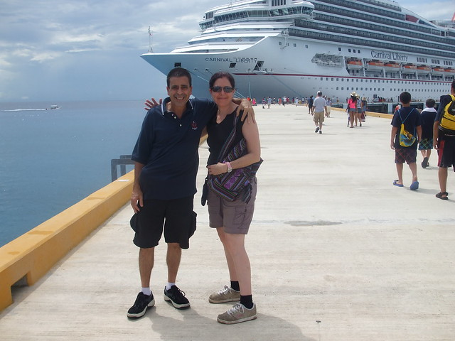 cruise ship photography may sound exotic but involves long hours months way and low pay by amateur photography by michel