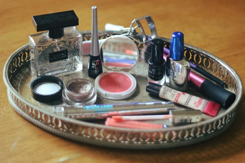makeup du jour